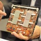 HP Converged System 100: Moonshot mit 180 Desktops auf AMDs Jaguar-Basis in 4 HE