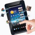 Medion Lifetab E7316: 7-Zoll-Tablet mit Android 4.2 und Quad-Core-CPU für 100 Euro