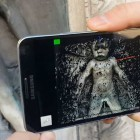 Android-App: Smartphone als 3D-Scanner