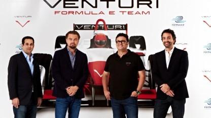 Venturi Grand Prix: Umweltfreundliches Rennteam ist richtungsweisend.