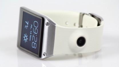 Samsungs Galaxy Gear