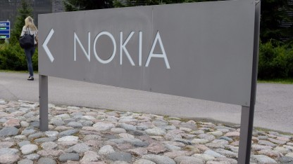Nokias Normandy-Projekt wird weitergeführt.