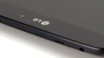 LGs neues G Pad 8.3 ist ab sofort auch mit reinem Android erhältlich.