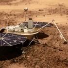 Raumfahrt: Mars One will per Crowdfunding zum Mars