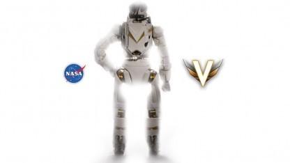Roboter Valkyrie: Gliedmaßen schnell austauschen