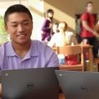 Dell Chromebook 11: Erstes unter Gleichen