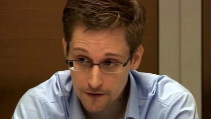 Edward Snowden: Wie viele Daten hat er?