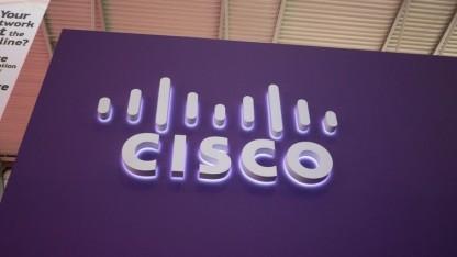 Cisco will rund 5.500 Mitarbeiter entlassen.