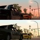 GTA San Andreas iOS Angespielt: Rappen und Ruckeln in Grand Theft Auto