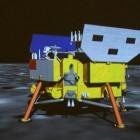 Chinesische Mondsonde: Der Jadehase ist gelandet