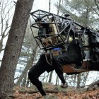 Boston Dynamics: Google kauft zum Jahresende Militärroboter-Hersteller