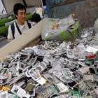 Uno-Bericht: Elektronikschrott-Berge wachsen weltweit in den Himmel