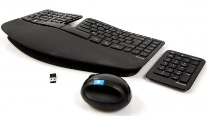 Microsoft Sculpt Ergonomic Keyboard Driver Windows 10 - joomladedal