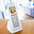 Fritzfon C4: Neues Dect-Telefon von AVM