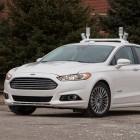 Autonom fahren: Ford entwickelt selbstfahrendes Auto