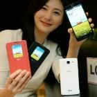 LG Gx: 5,5-Zoll-Smartphone mit Full-HD-Display und LTE