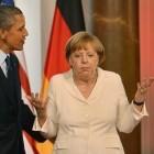 Snowden: NSA speicherte 300 Berichte über Angela Merkel