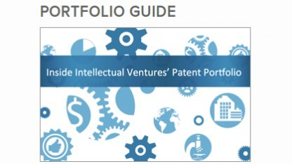 Der Patentverwerter Intellectual Properties hat eine Liste der meisten seiner Patente veröffentlicht.