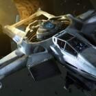 Star Citizen: Erste Weltraumkämpfe deutlich später
