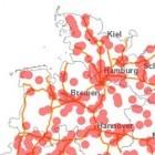 Vodafone: Breitbandanschluss mit 300 MBit/s für entlegene Gegenden