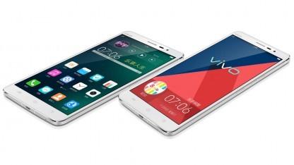 Das Vivo Xplay 3S ist das erste Smartphone mit 2K-Display.