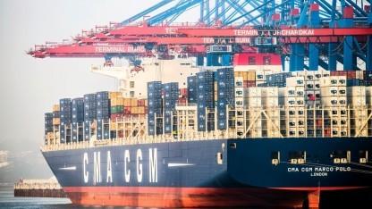 Einen sicheren Hafen für Daten soll die EU separat verhandeln.