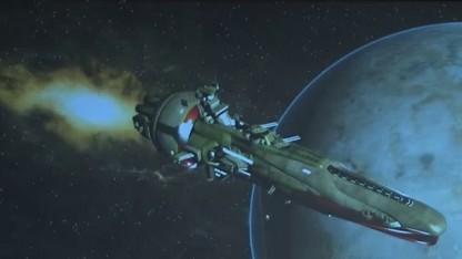 Die Mantle-Demo Star Swarm soll Anfang 2014 veröffentlicht werden.