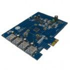 Asmedia: Via verklagt Asus-Tochter wegen USB-3.0-Chips