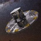 Gaia: Esa schießt Weltraumteleskop ins All