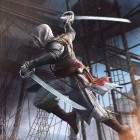 Assassin's Creed 4 Black Flag: PhysX-Patch für Geforce-Piraten