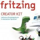Fritzing Creator Kit im Test: Bastelkasten für Nachwuchs-Arduino-Hacker