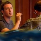 Facebook: Milliardär Zuckerberg macht den CEO für 1 US-Dollar