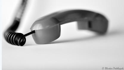 Ins normale Telefonnetz kommt Facetime Audio nicht.