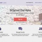 Bittorrent Chat: Sicherer Chat ohne Server