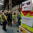 Amazon: Amazon-Streik soll doch das Weihnachtsgeschäft treffen