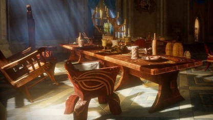Aktueller Screenshot aus Dragon Age Inquisition