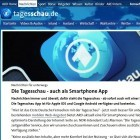 Bundesgerichtshof: Verleger erringen Etappensieg im Kampf gegen Tagesschau-App