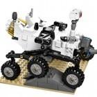 Lego: Curiosity wird Klötzchen