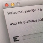 Evasi0n7: Jailbreak für iOS 7