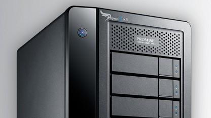 Erste Thunderbolt-2-Hardware wird ausgeliefert.