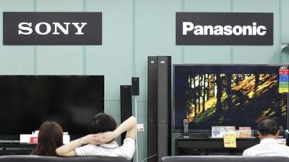 Organische Leuchtdioden: Sony und Panasonic scheitern mit OLED-TV-Produktion
