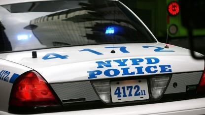 Smart Car: Polizeiauto scannt Autokennzeichen