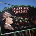 Urheberrecht: Die gespaltene Persönlichkeit des Sherlock Holmes