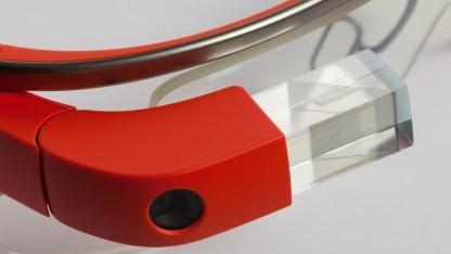 Google Glass ist das perfekte Agentenwerkzeug.