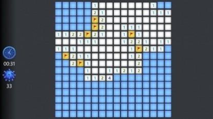 Minesweeper für Windows Phone 8