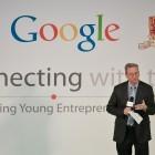 Google: Eric Schmidt hat die sozialen Netzwerke verschlafen