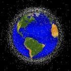 Raumfahrt: Mit Lasern gegen Weltraumschrott