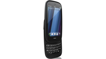 Das Pre3 von HP war bisher das letzte WebOS-Smartphone.