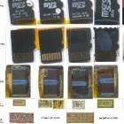 Security: Offene SD-Karten für eingebettete Trojaner