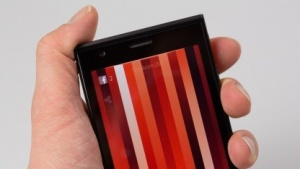 Für das Jolla-Smartphone wurde ein weiteres Update veröffentlicht.